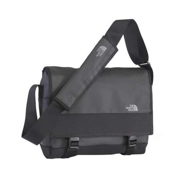 598f77518 The north face Base Camp Messenger Bag Black , Outletinn