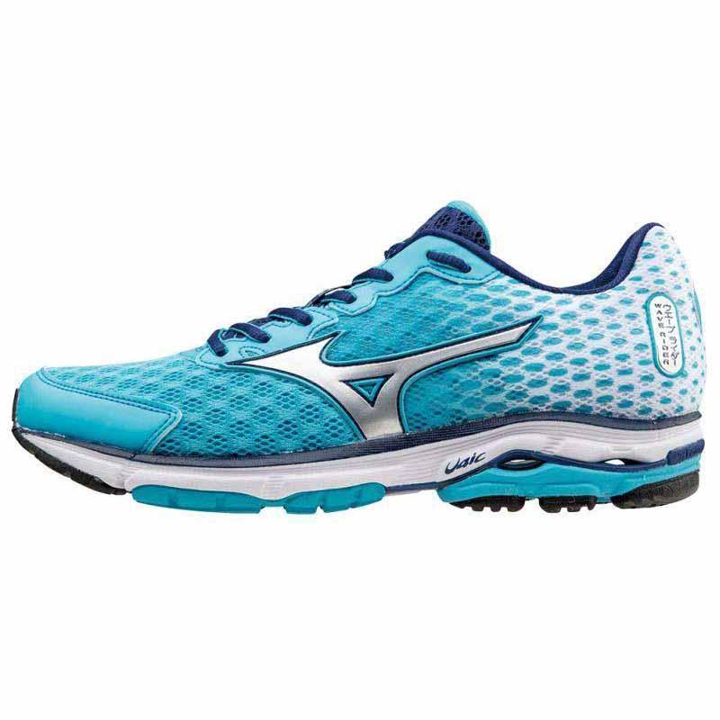 info for 371ee db081 Mizuno Wave Rider 18