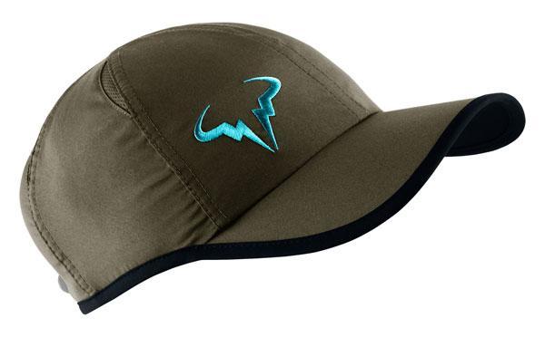Nike Rafa Bull Logo Cap buy and offers on Outletinn 4f9cf6ed998