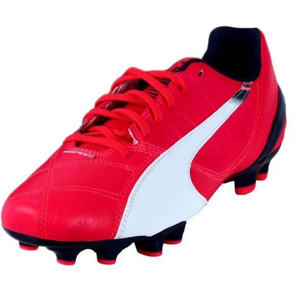 Puma Evospeed 3.3 FG Red buy and offers on Outletinn 07e560510107
