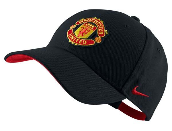 Nike Manchester United Cap buy and offers on Outletinn 7c40ab2809f