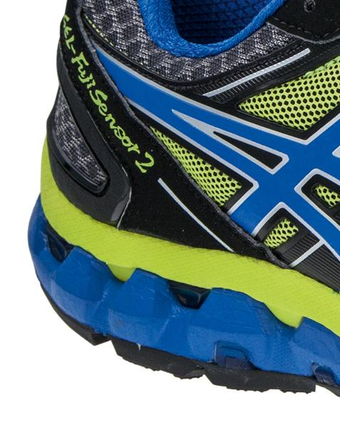 baskets pour pas cher ae420 59b58 Asics Gel Fujisensor 2 buy and offers on Outletinn