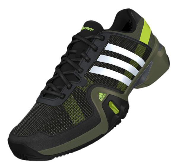 huge discount f82e6 c65e0 adidas Adipower Barricade 8 Synthetic, Outletinn