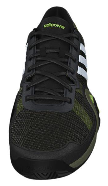 sale retailer bc802 09f6d ... adidas Adipower Barricade 8 Synthetic ...