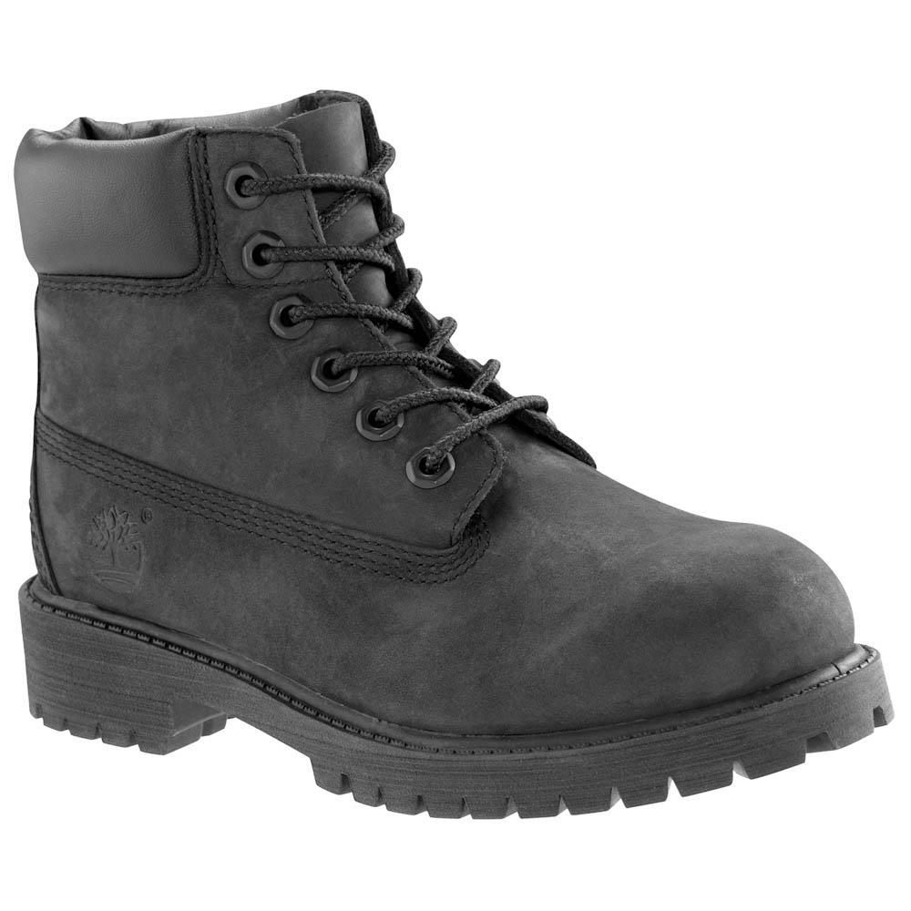 Timberland 6 In Premium Waterproof Boot Youth