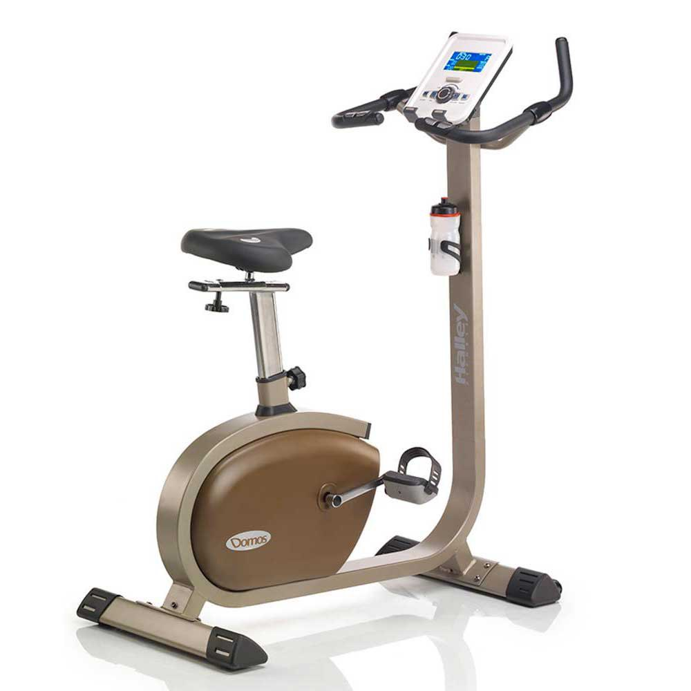 Halley Domos Upright bike