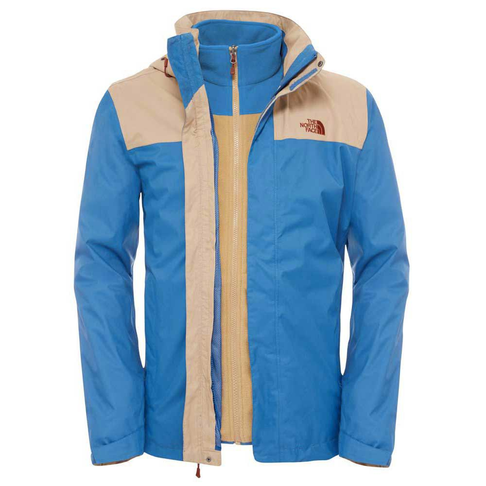 fe775d23fb02 The north face Evolve II Triclimate buy and offers on Outletinn