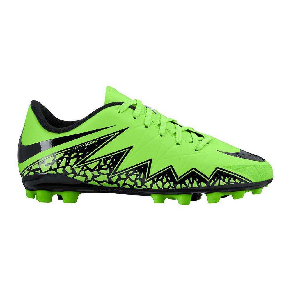 the best attitude 51064 266af Nike Hypervenom Phelon II AG buy and offers on Outletinn