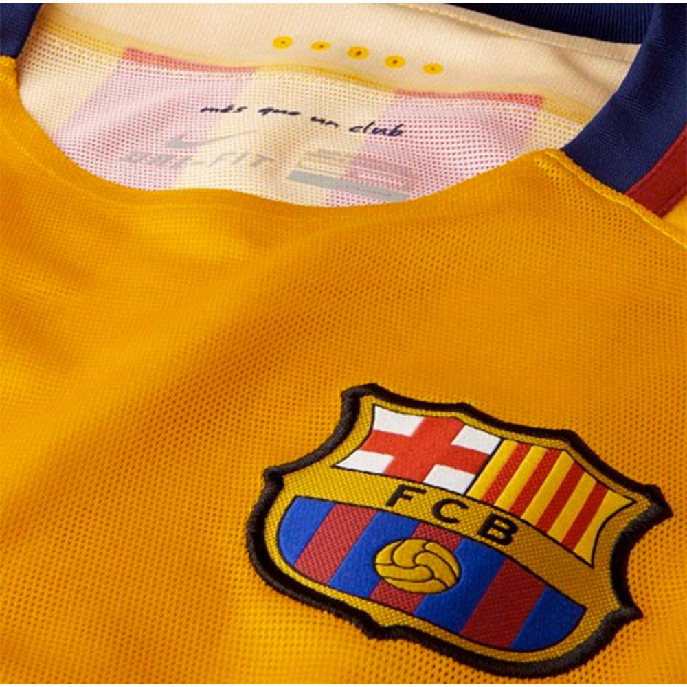 98144b400 Nike FC Barcelona Away 15 16 buy and offers on Outletinn