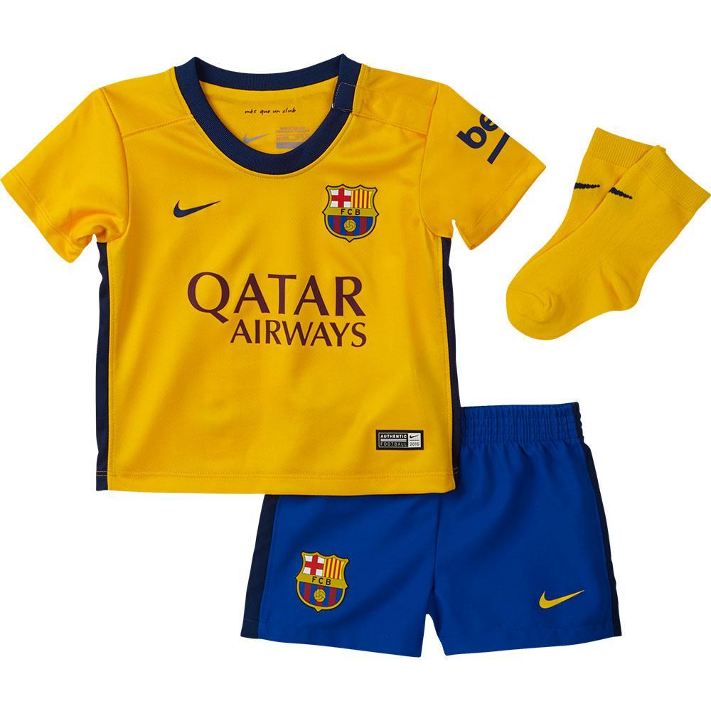31fec0711 Nike FC Barcelona Away Kit 15 16 köp och erbjuder