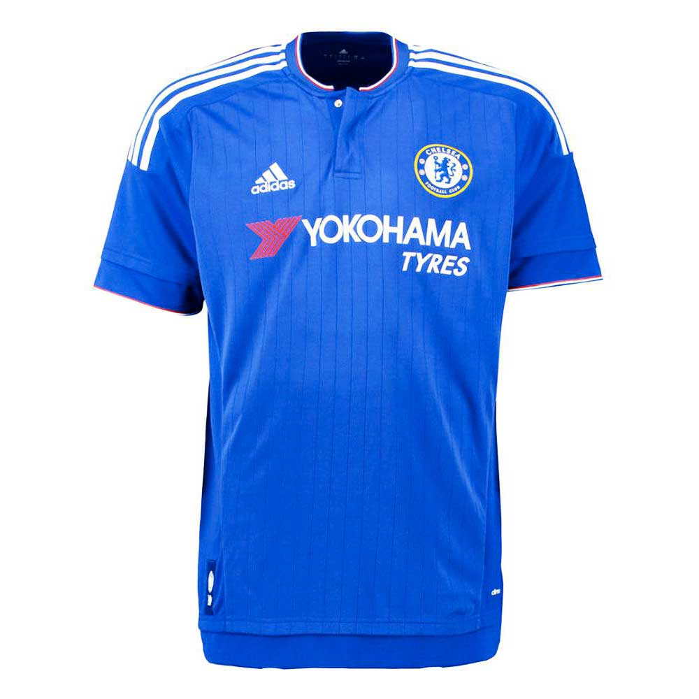 purchase cheap f4b3f 9cdd4 adidas Chelsea FC Home 15/16 Junior