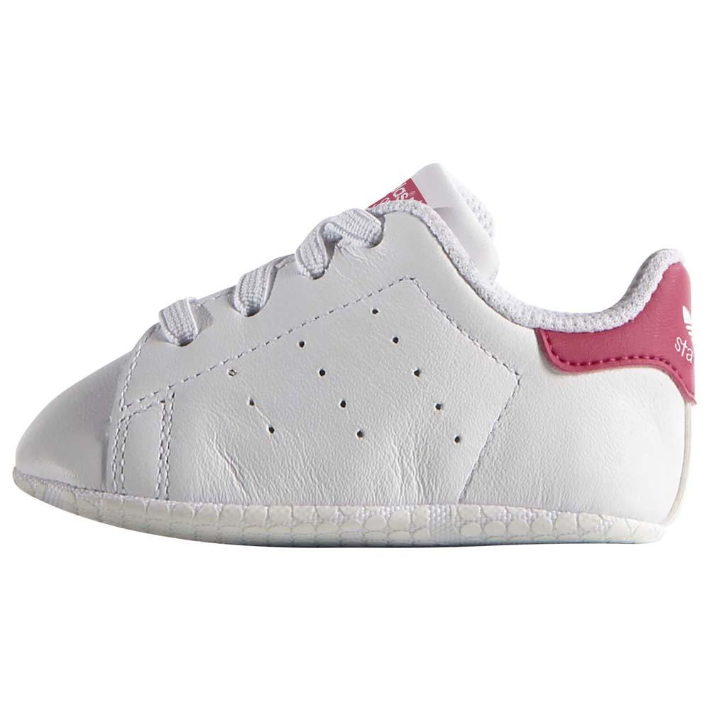 52c4675cbdccae adidas originals Stan Smith Crib buy and offers on Outletinn