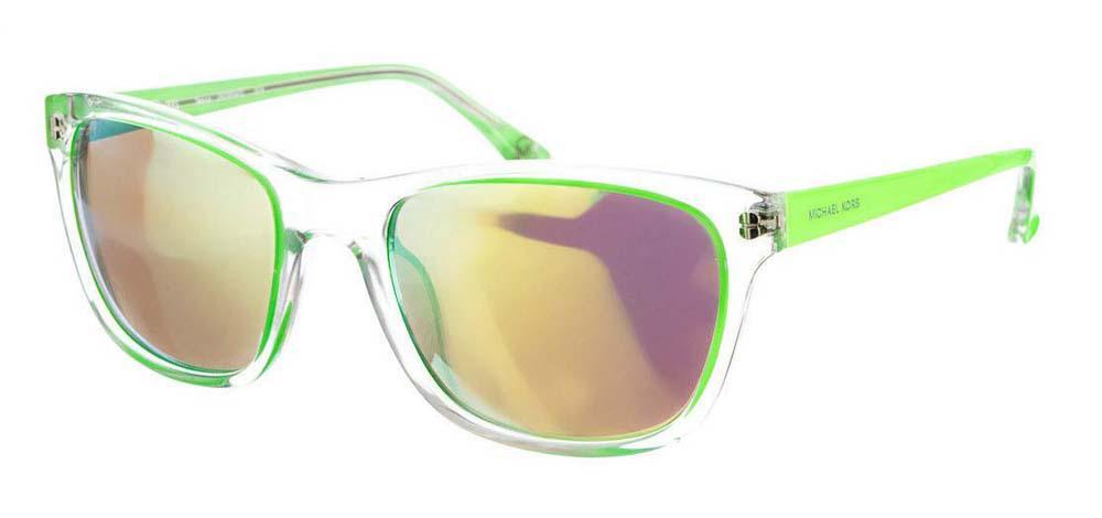 Michael Kors Sonnenbrille M2904S-304 (55 mm) weiß bJ93vzCfo