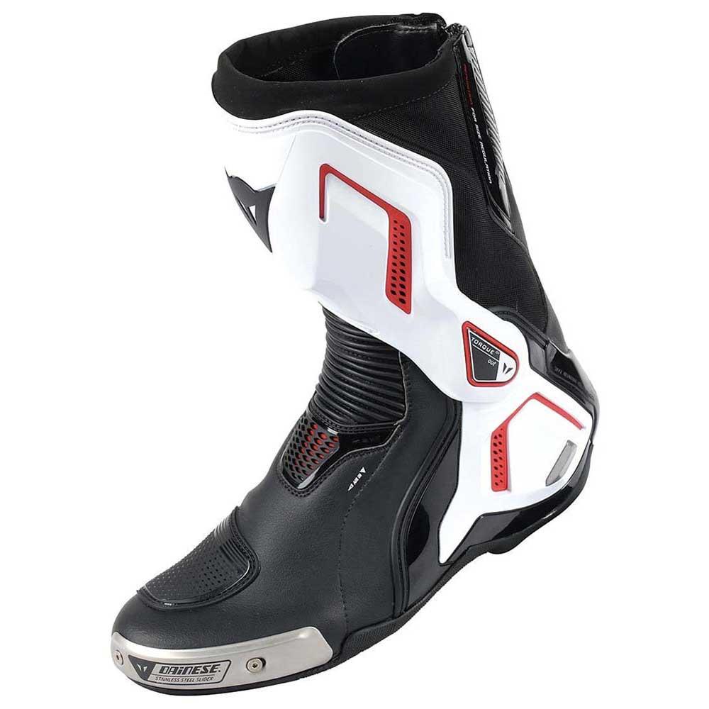Dainese Torque Out D1 Boots White köp och erbjuder, Outletinn