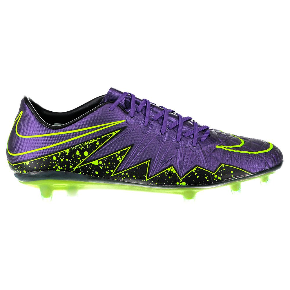 super popular b3395 88483 Nike Hypervenom Phinish FG