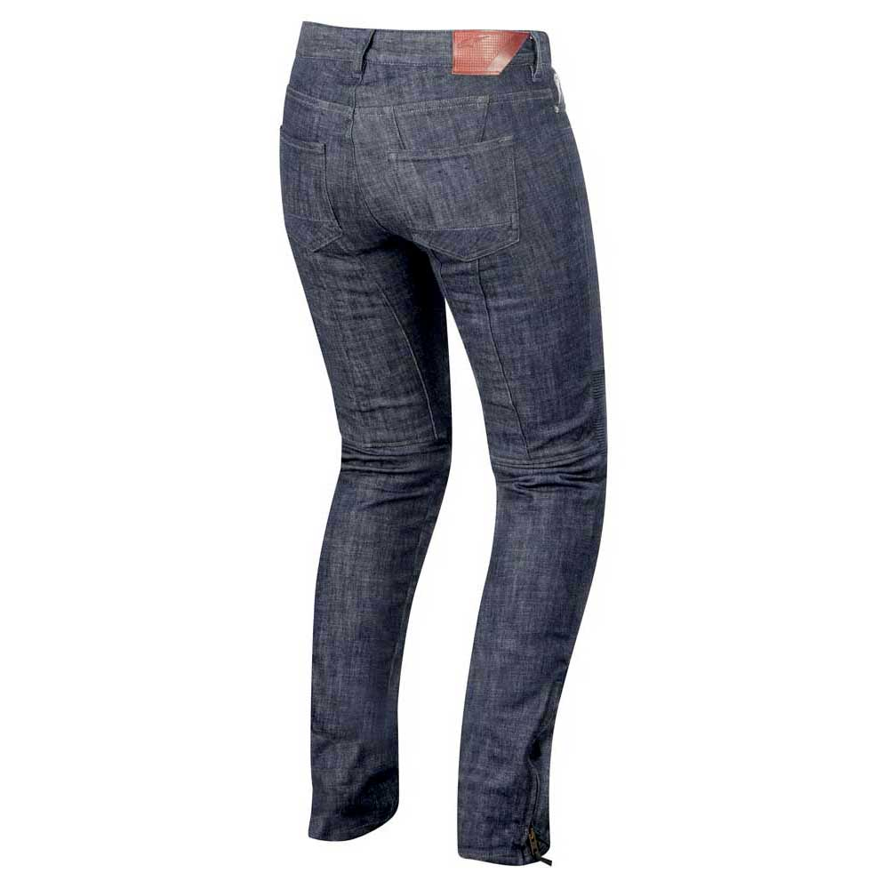 1838e44107a2 Alpinestars Riley Denim Pants Blue buy and offers on Outletinn