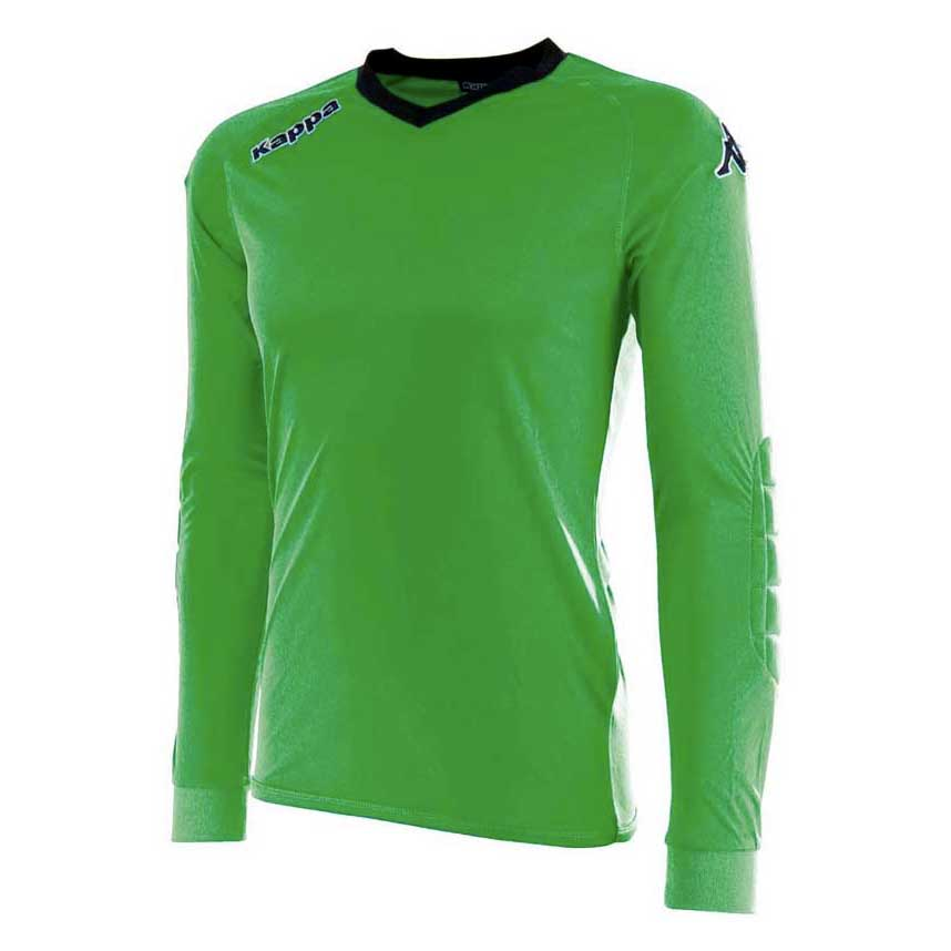 3c8df4f2825 Kappa Calabria Goalkeeper Shirt buy and offers on Outletinn