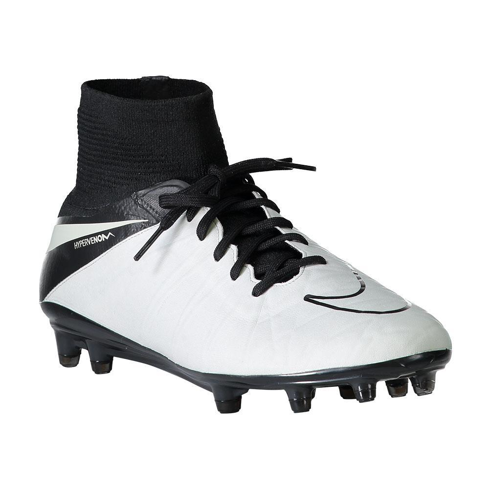 Nike Hypervenom Phantom II Leather FG , Outletinn