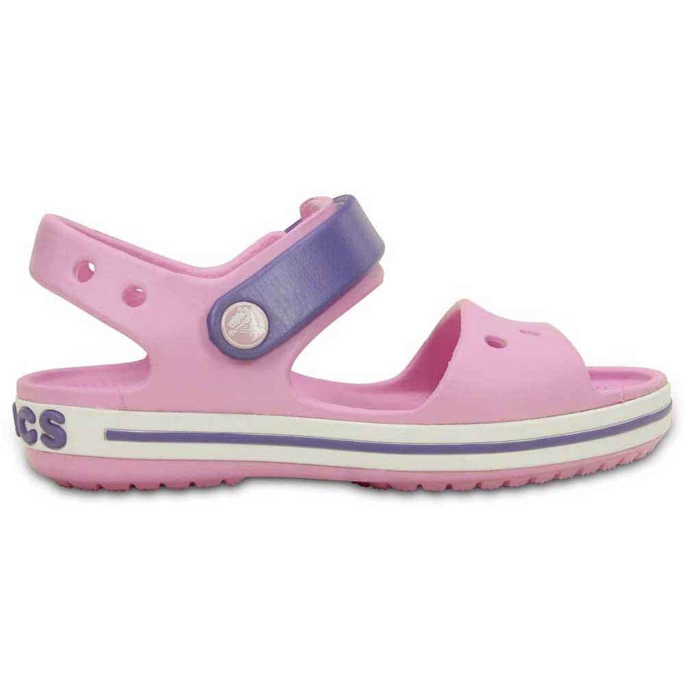 1a92028a8c3e6 Crocs Crocband Sandal Purple buy and offers on Outletinn