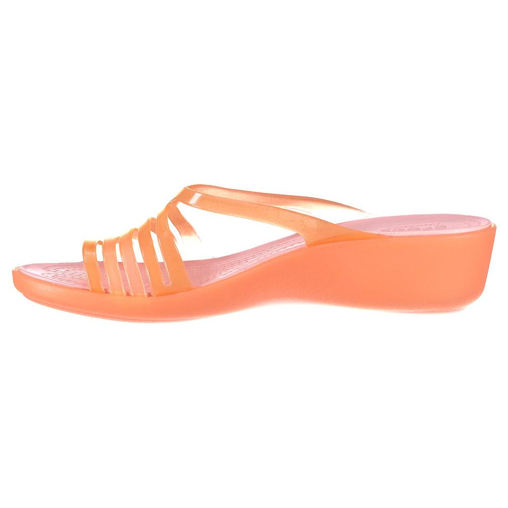 948d7bea8dbb Crocs Isabella Mini Wedge buy and offers on Outletinn