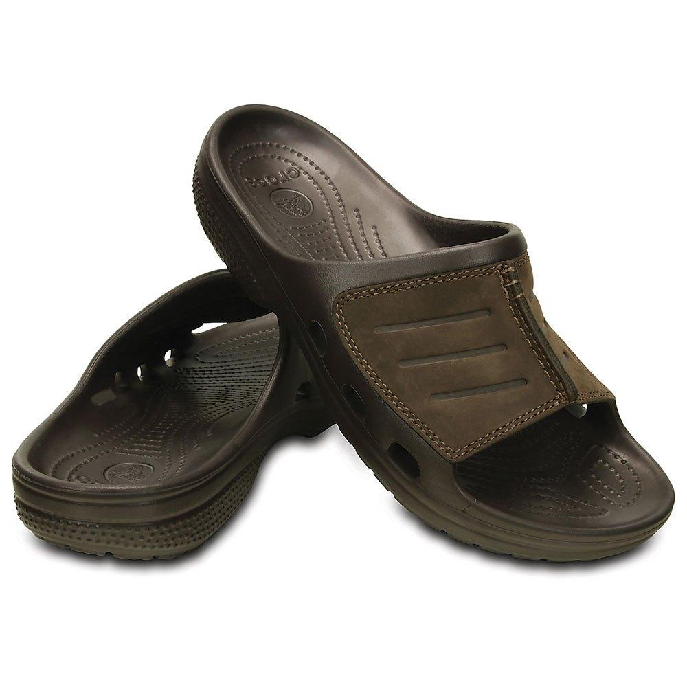 1158ad0c1c1 Crocs Yukon Mesa Slide buy and offers on Outletinn