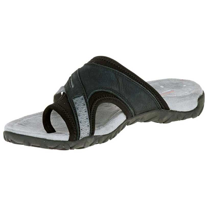 738bc5b9d39 Merrell Terran Post II Black buy and offers on Outletinn