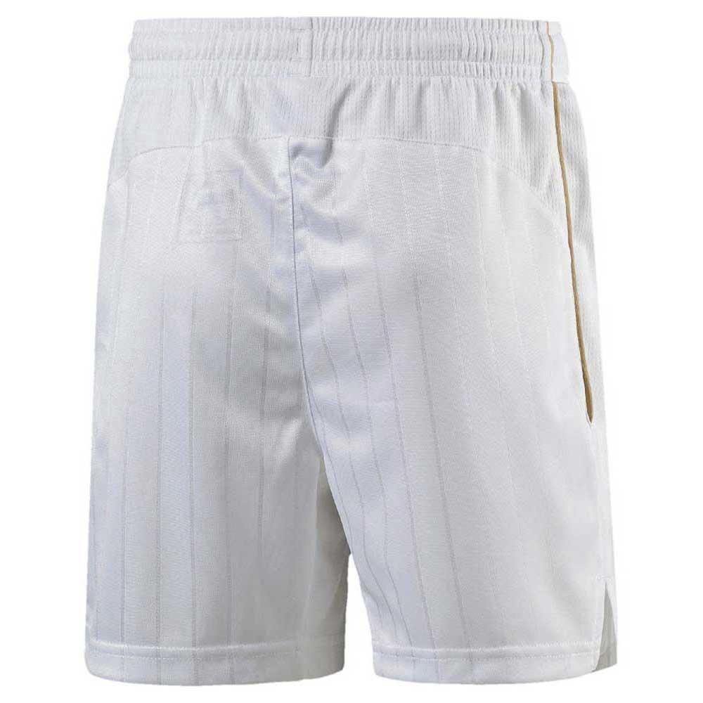 Puma Figc Italia Kids Shorts Junior White 292ab90a66976