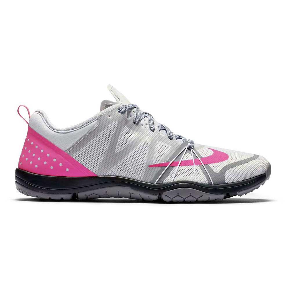 3ec81904a2f Nike Free Cross Compete Grey buy and offers on Outletinn