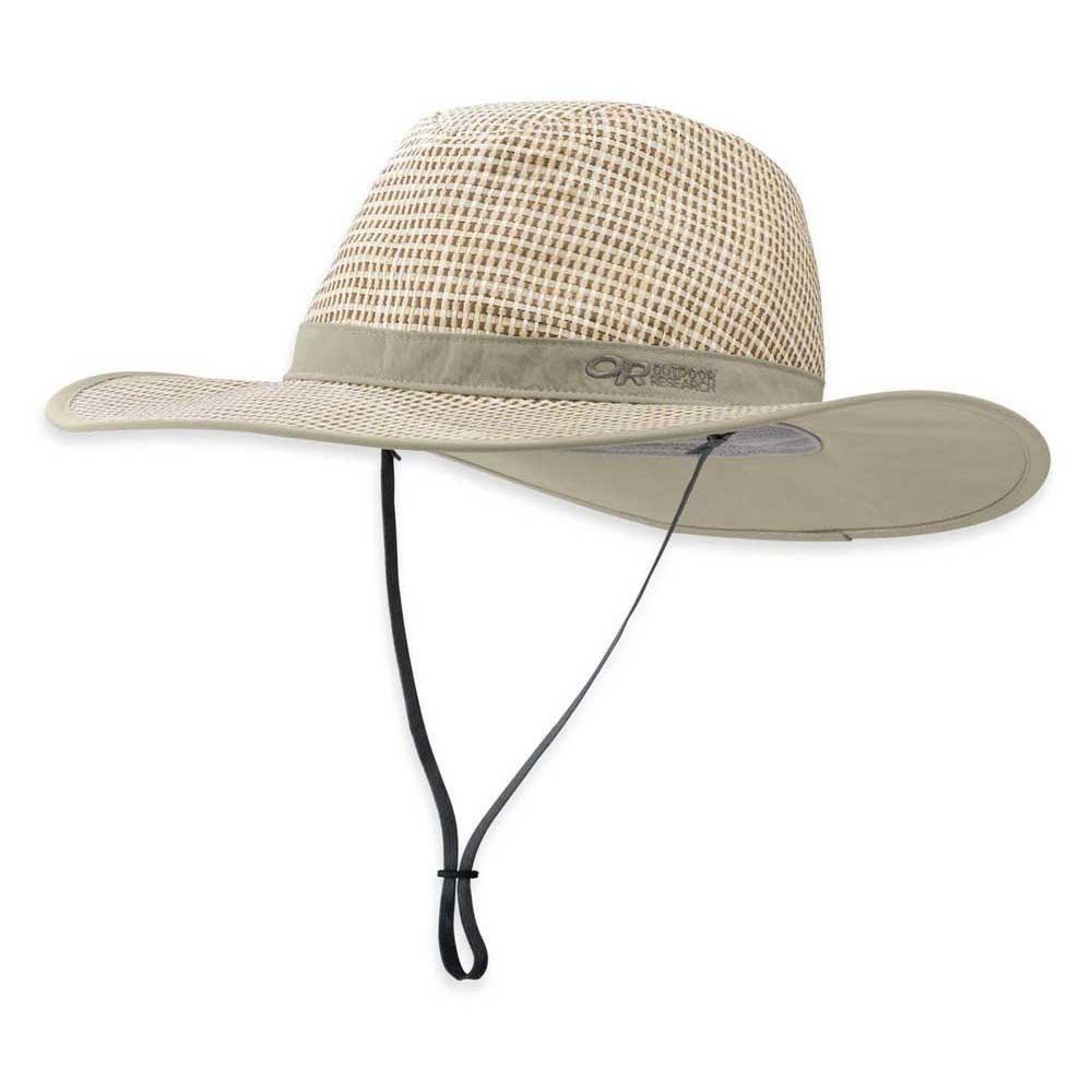 dd0ce00d099f7 Outdoor research Papyrus Brim Sun Hat