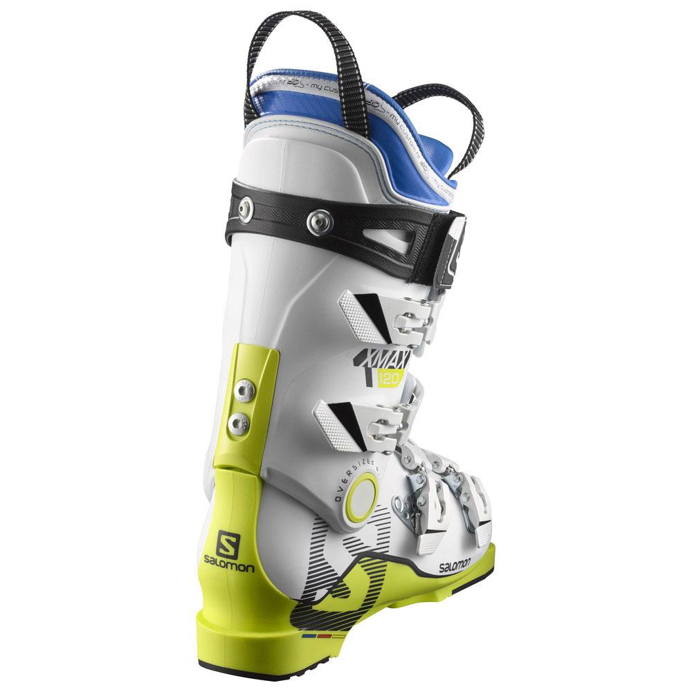 Salomon X MAX 120 Yellow buy and offers on Outletinn ee63a6f606c6