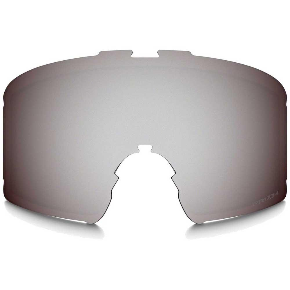 Oakley Line Miner Replacement Lens Grey, Outletinn c9422dd3e0