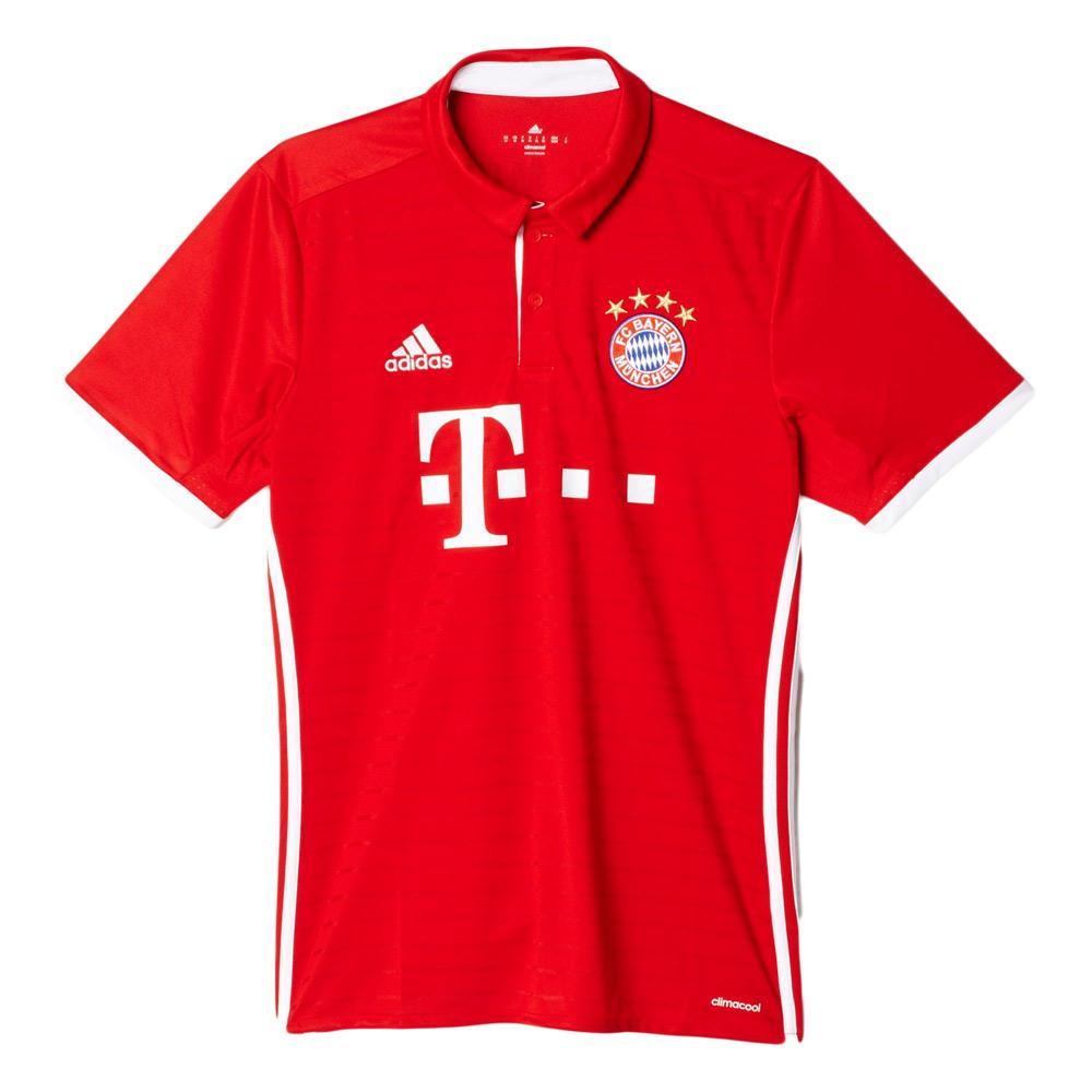 adidas FC Bayern Munchen Home 1617 kjøp og tilbud, Outletinn