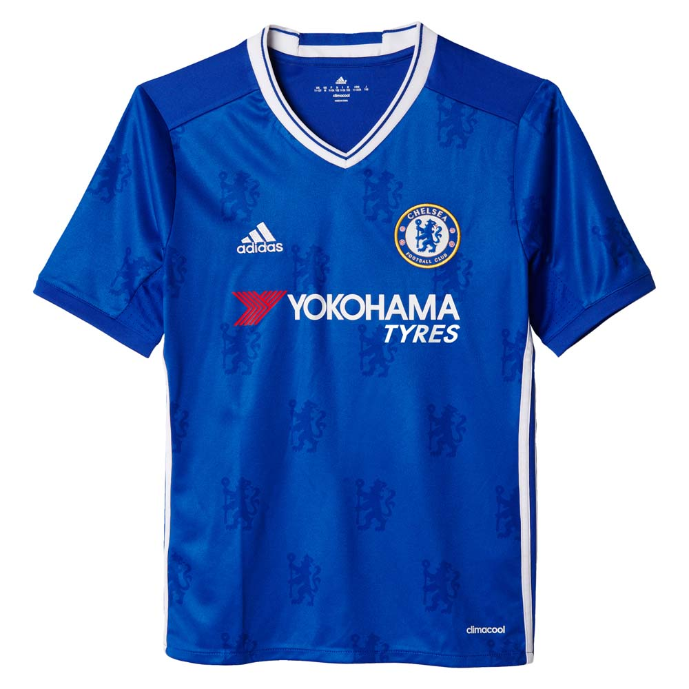 buy popular f4176 46a58 adidas Chelsea FC Home Jersey