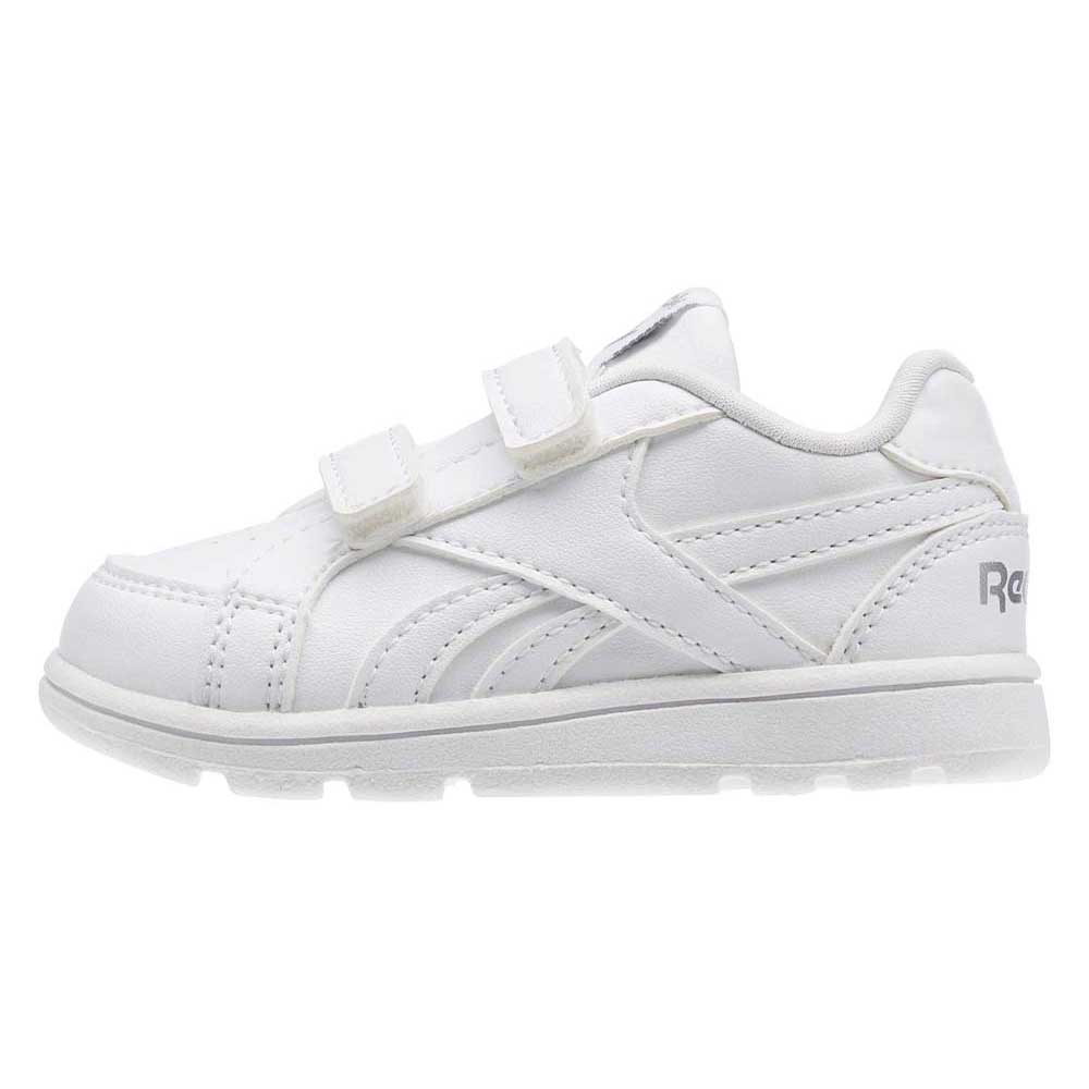 f6c5f1ae882 Reebok Royal Prime Alt I White buy and offers on Outletinn