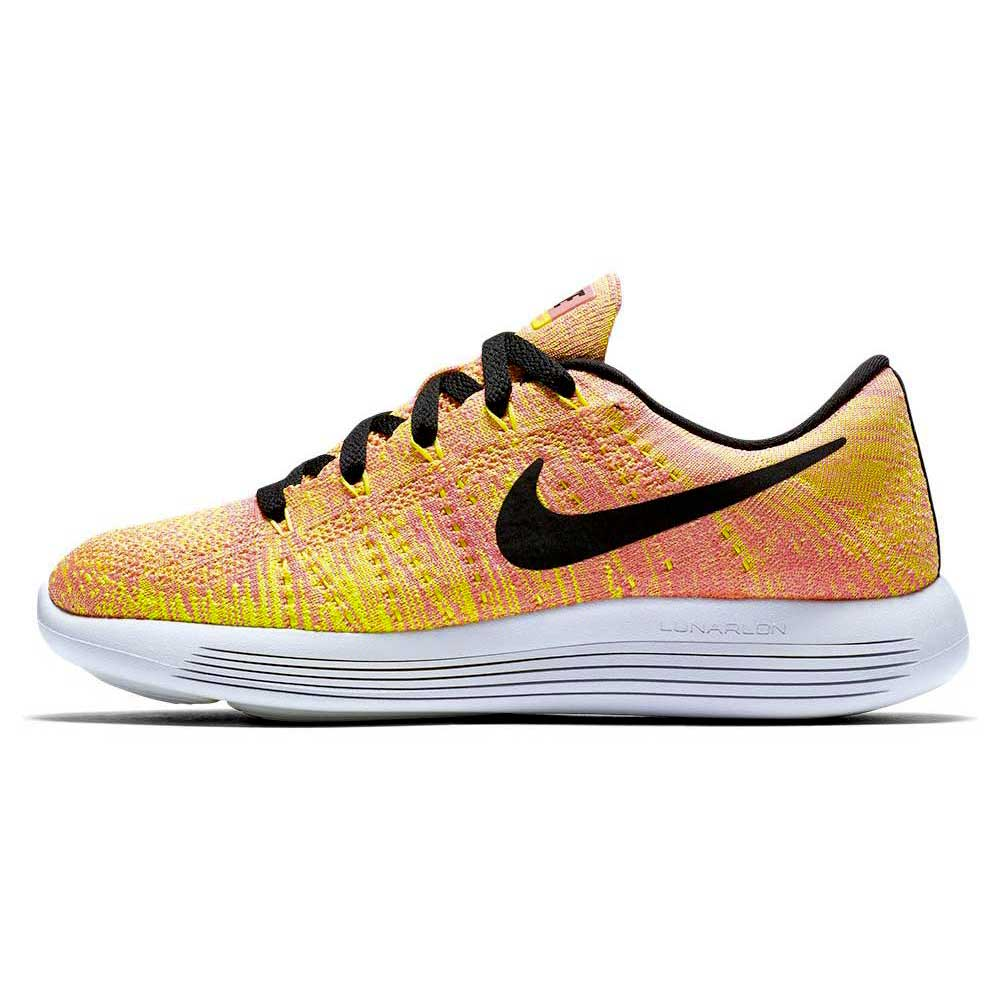baa81397a6d80 Nike LunarEpic Low Flyknit Oc Orange buy and offers on Outletinn