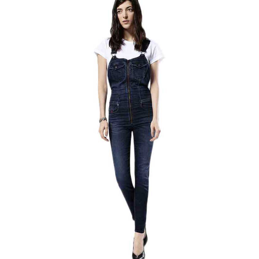 c52fb3822c0 Diesel Jeide Ne Jumpsuit buy and offers on Outletinn