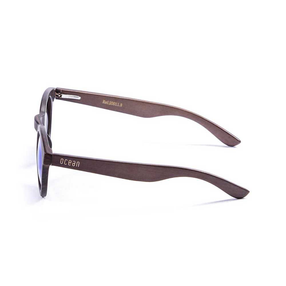 5a8a3a40753 Ocean sunglasses San Francisco Wood buy and offers on Outletinn