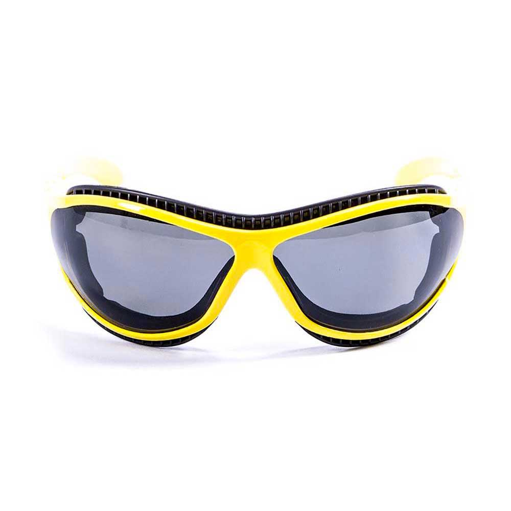 15434c70327 Ocean sunglasses Tierra De Fuego Yellow