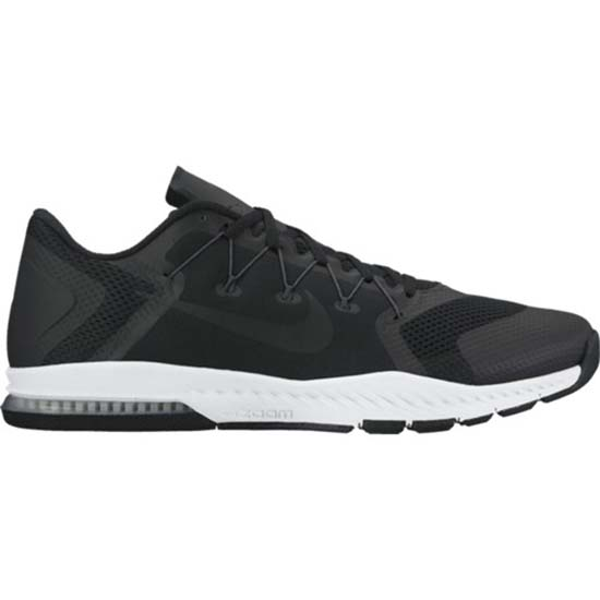 47492a1a70f3a9 Nike Zoom Train Complete Black buy and offers on Outletinn
