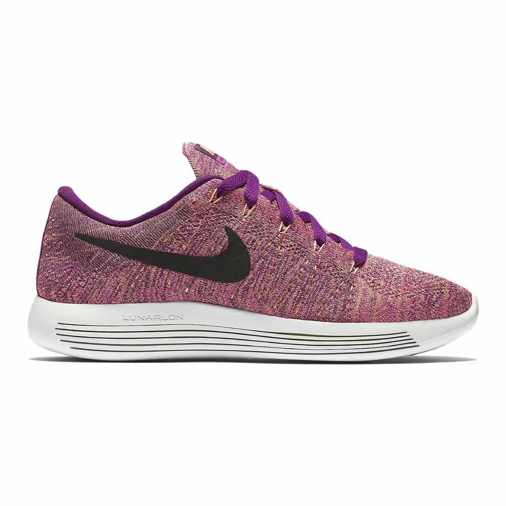f9b912af5a1ba Nike LunarEpic Low Flyknit Pink buy and offers on Outletinn