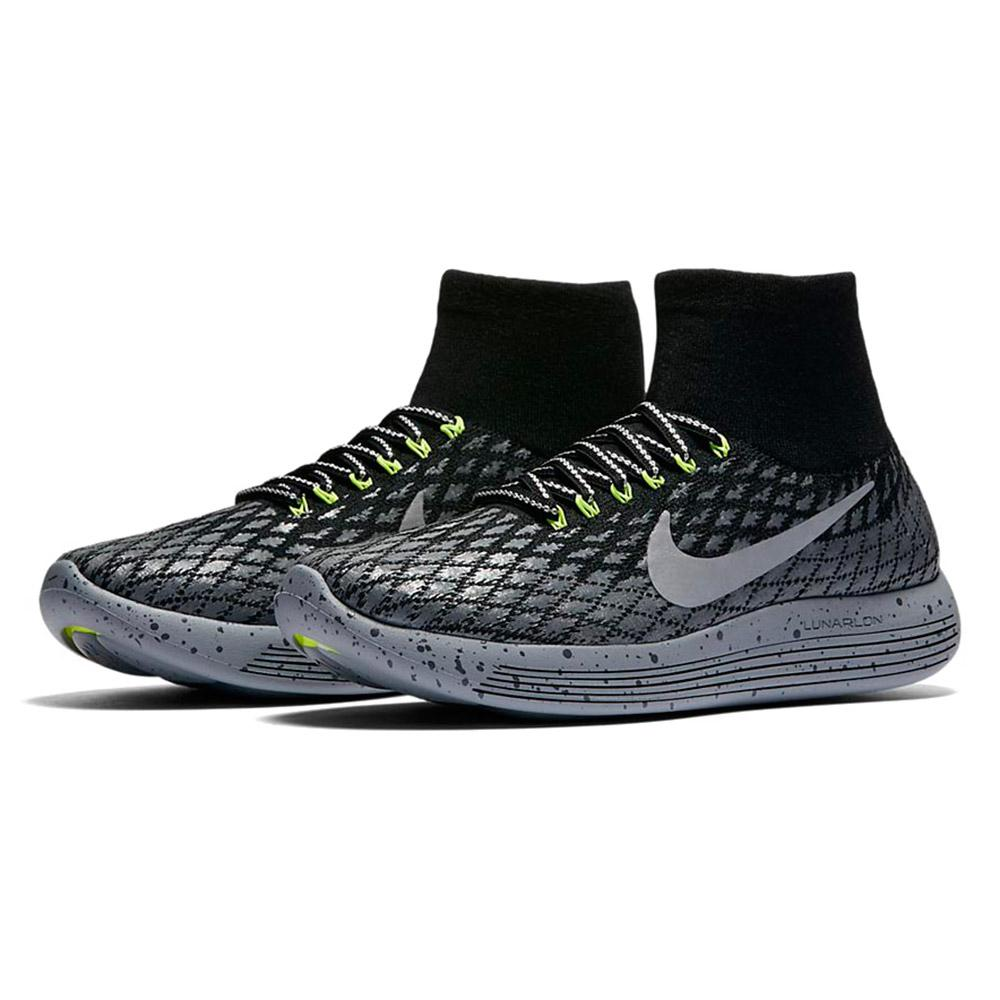 Nike LunarEpic Flyknit Shield Black buy and offers on Outletinn 23feccb83