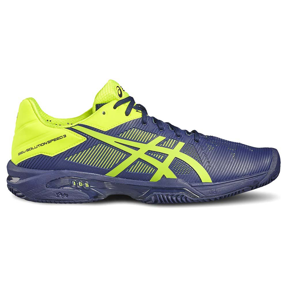 asics gel resolution speed 3