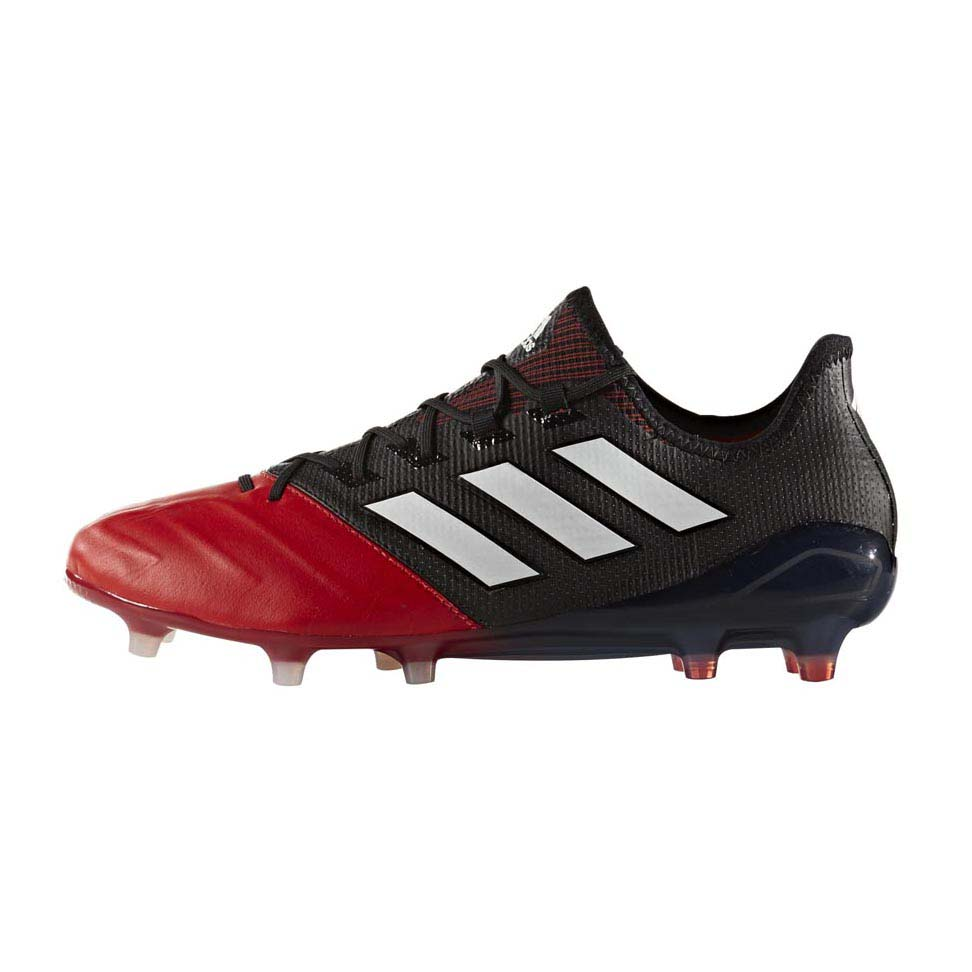online store 8009a 925cc adidas Ace 17.1 Leather FG