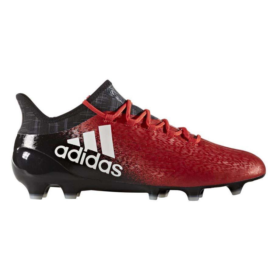 adidas X 16.1 Leather Firm Ground Boots