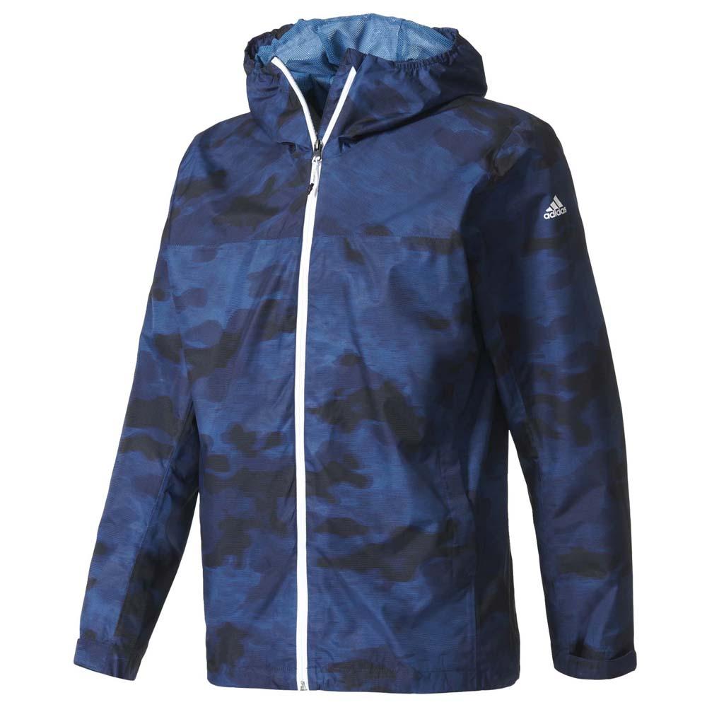 adidas Alloutdoor Wandertag Jacket Aop , Outletinn