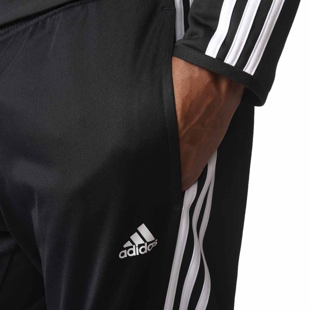 Activewear Adidas Men's Essentials 3 Stripe Regular Fit