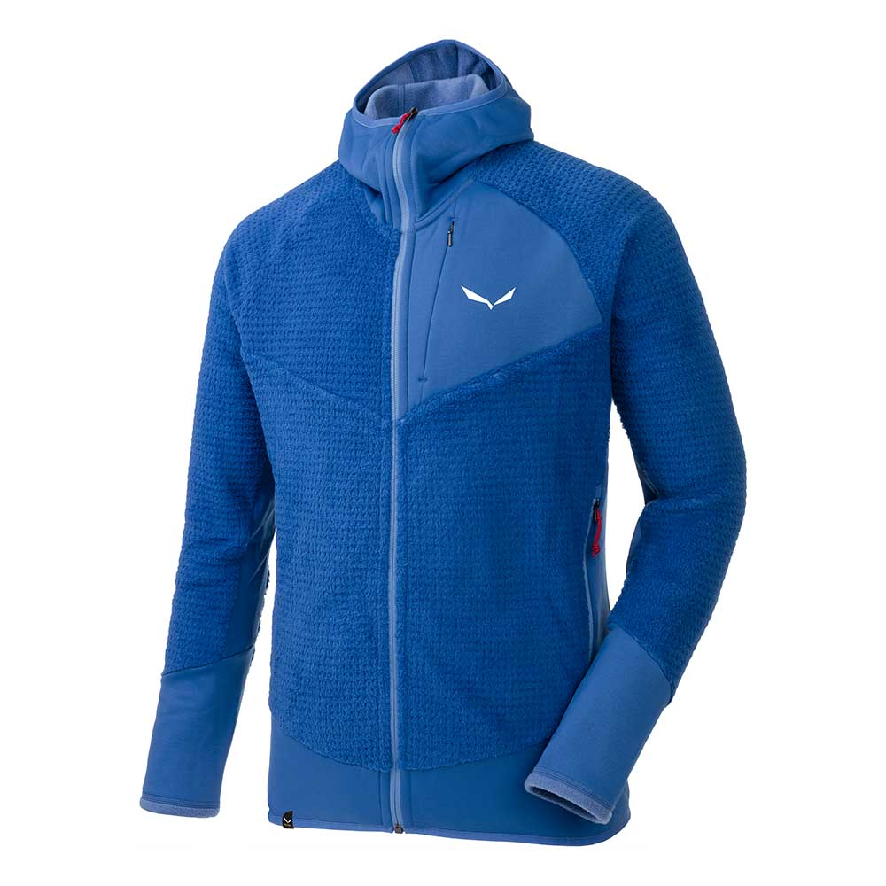 Salewa Ortles 2 Polartec Highloft Full Zip Hoody