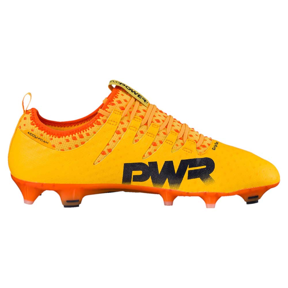 Puma evoPOWER Vigor 1 FG Yellow buy and offers on Outletinn f3b150142241