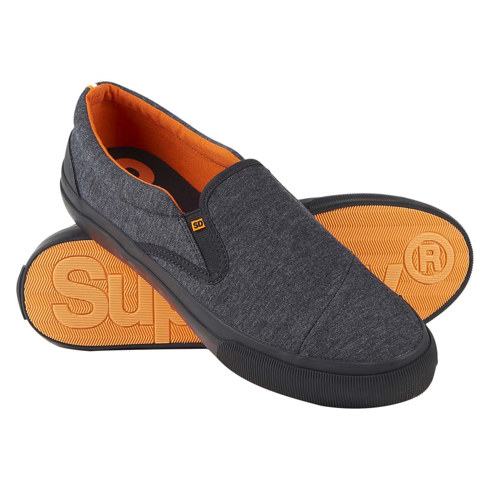 Superdry Mono Slip On buy and offers on