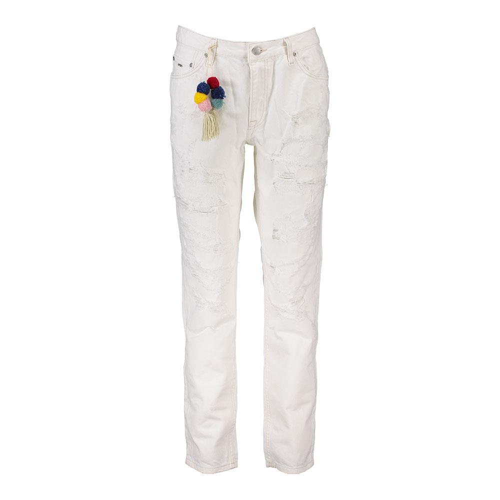 size 40 1872e 4b450 Pepe jeans Heidi Trasher L30 buy and offers on Outletinn